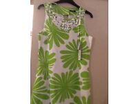 Ladies clothing, new with tags size 10