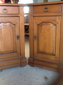French style bedroom furniture set