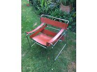 FREE DELIVERY! Marcel Breuer Kandinsky replica chair