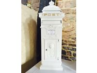 Stunning postbox FOR HIRE - ONLY £30!