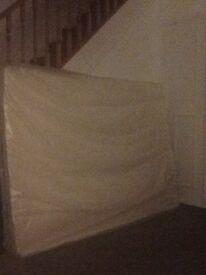 Bonnell memory foam mattress