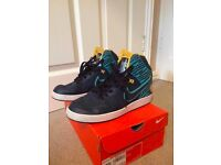Nike Son of Force Mid Top Mens Trainers