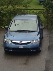 HONDA CIVIC 2009 5000$