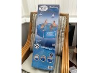 Bestway Swimming Pool 244m x 61cm Brand New Sealed