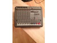 DYNACORD 600 POWERED MIXER MK 2