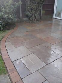 Paving,driveways, patios,slabs,brickwork walls