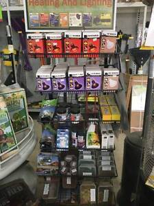 Reptile Products Lights Lamps Rats Mice Burton Salisbury Area Preview