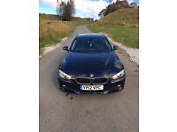 2012 BMW 3 SERIES 320D EFFICIENT DYNAMICS F30 NEW SHAPE FBMWSH £20 TAX 0 OWNERS