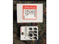 Red Panda Granular Delay/ Pitchshifting Guitar Pedal