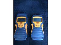 Brennenstuhl Moisture Detector