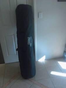 camping queen mattress Butler Wanneroo Area Preview