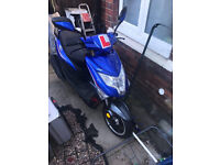 lexmoto 50cc for sale