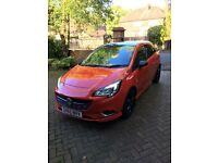 Vauxhall Corsa E 1.4 Limited Edition