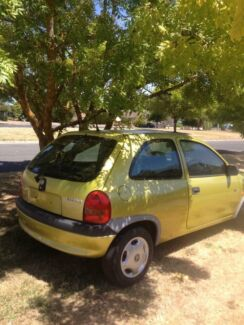 ** Holden barina ** Ballarat Central Ballarat City Preview