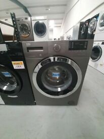 Beko Washing Machine *Ex-Display* (12 Month Warranty)