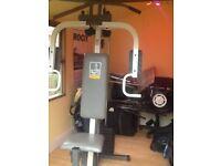 Wiener home multi gym