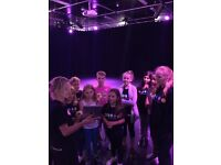 Dare 2 Performance School - classes in dance, drama and singing for children age 2-16yrs