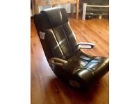 X-Rocker Gaming Chair *Excellent Condition*