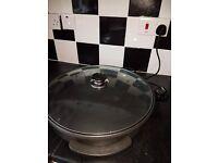 MULTI COOKER/FRYING PAN