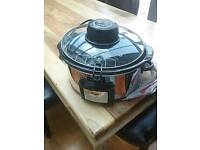 Slower cooker crock pot