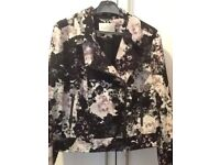 Ladies jacket by kalico, top quality as new