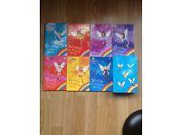 Rainbow magic books 8-14