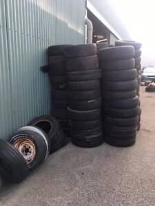 Holden FREE tyres Beckenham Gosnells Area Preview