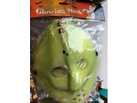 10x Halloween Jason masks Job Lot Wholesale