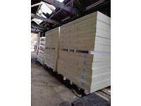 Kingspan Celotex PIR Insulation Rockwool Plasterboards