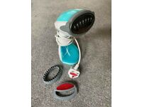 BEAUTURAL Clothes Steamer Handheld Garment Steamer for Home and Travel