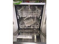 Never Used Dishwasher.
