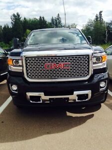 2015 GMC DenaliHD  save 25000$