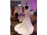 New designer Bridal gowns