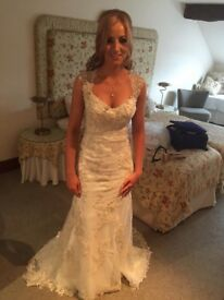 Maggie Soterro Wedding Dress Jade