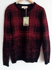 Mens Winter Sweaters FREDERICK ANDERSON OF COPENHAGEN