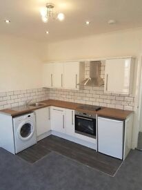 Recently Refurbished 2 bedroom un-furnished property Available For Immediate Entry