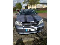 Dodge Avenger SXT 2.4 Full mot