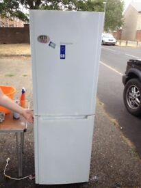 5ft 8 to 6 ft in height , Beer or backup fridge as marked ,