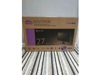 BenQ EW277HDR 27-inch Full HD Eye-CareMonitor (sealed)