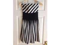 Morgan bandeau dress
