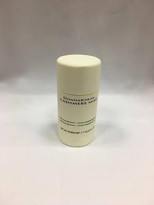 DONNA KARAN Cashmere Mist Deodorant for Women 1.7 oz Anti-Perspirant Brand New !
