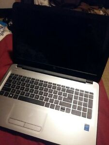 HP Laptop for TRADE for iPhone 6s or iPhone 7