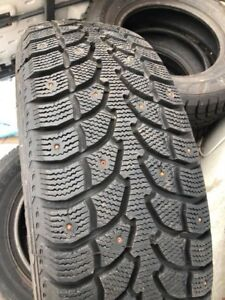 245/70/R17 Winter claw Extreme grip