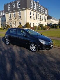 2007 VAUXHALL CORSA 1.4 PETROL SXI HATCHBACK *1 OWNER FROM NEW*