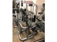 LIFE FITNESS PRO 1 15X PIECE STRENGTH CIRCUIT FORSALE!!