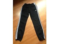 Adidas bottoms 15/16 yrs