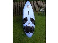 Windsurfing Board FANATIC GECO 298 WINDSURFING BOARD