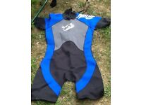 Wetsuit - Size 32 shortie excellent condition