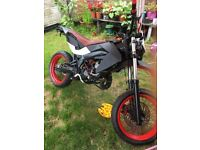 Used 70cc for Sale | Motorbikes & Scooters | Gumtree