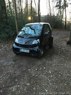 Smart Fortwo 450 0.7 Test